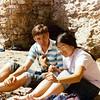 29 - Bob & Jane at Pt Reyes June 1979