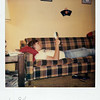 96 - Bob resting on his couch