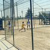 12 - Dow softball