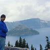 7 - Crater Lake