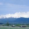 4 - Mt Shasta
