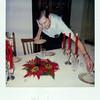 104 - Paul setting the table