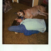 23 - Bob & Pepper at home