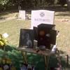 Toshi Memorial 6-7-06 001