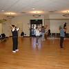 Senior Exercise Class 029