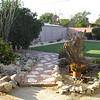 Grandma's backyard 001