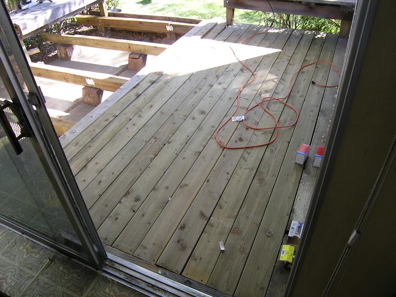 New Deck 017
