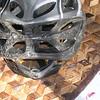 Bob bike helmet 003