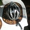 Bob bike helmet 001