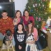 Family Christmas Photo 004