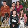 Family Christmas Photo 006-4X6