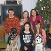 Family Christmas Photo 007
