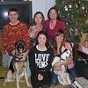 Family Christmas Photo 003