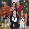 Family Christmas Photo 006c