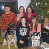 Family Christmas Photo 001