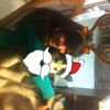 Susan and Dexter Christmas
