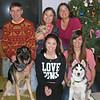 Family Christmas Photo 006-4X6e