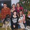 Family Christmas Photo 002