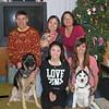 Family Christmas Photo 006