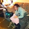Kenya demon dog