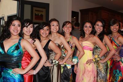 Lisa Junior Prom
