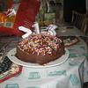 Birthday cake 002