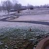 Snow in Illinois 2