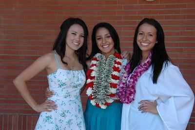 Lisa Graduation