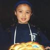 Lisa bread