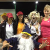 Tennis Halloween Party2