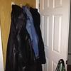 Lisa coat rack in SF house