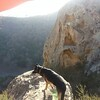 Kenya at Mt Diablo 12-16-13