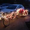 Santa cycle - 1