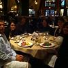 Birthday dinner at Revival1