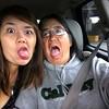 Jane & Cindy crazy