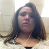 Lisa in Psych class
