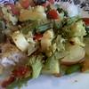 Cindys veggie curry