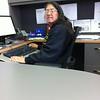 Jane at work 11-18-13