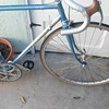 Suzy's new bike