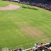 A's centerfield - 3