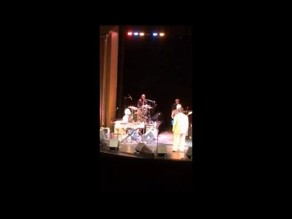 Blues drummer - 2