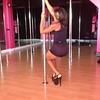 Tracy Preston pole dancing2