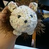Cindy's crocheted critter 20150220