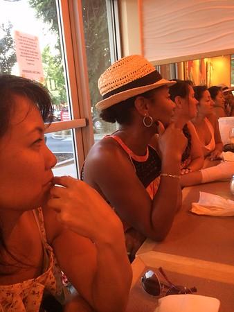 40+ tennis celebration 6-8-2015