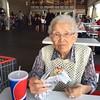 Grandma costco dog 6-26-2015