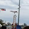 SM County Fair - acrobat