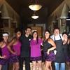 Group shot Cactus Restaurant - day 2