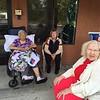 Grandma at Hillcrest