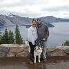 Crater Lake - Susan-Paul-Dexter