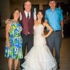 Myra wedding - JaneMIkeMyraBob